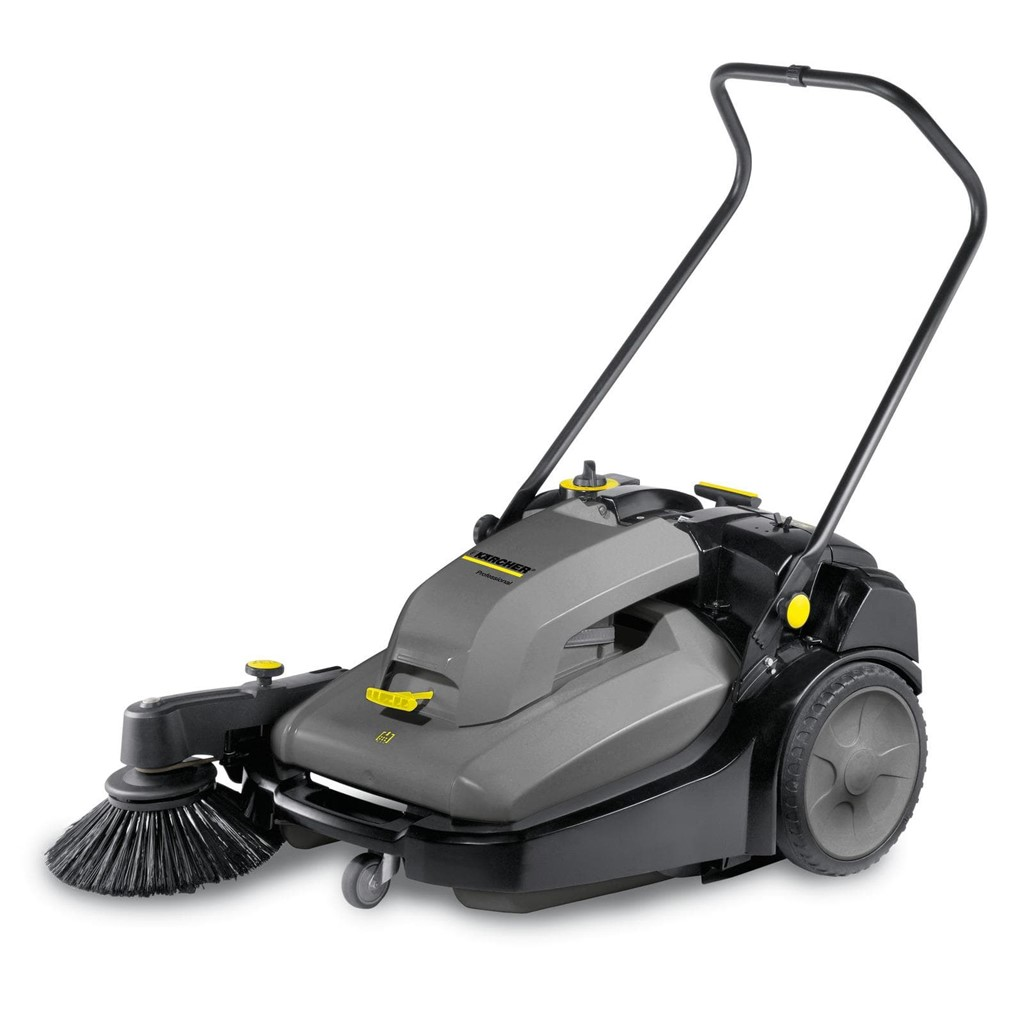 Foto 1  BARREDORA  KARCHER KM 70/30 C Bp Pack Adv