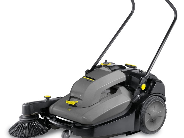 BARREDORA  KARCHER KM 70/30 C Bp Pack Adv